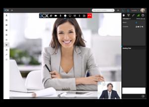 web meeting 3cx